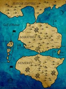 marathea